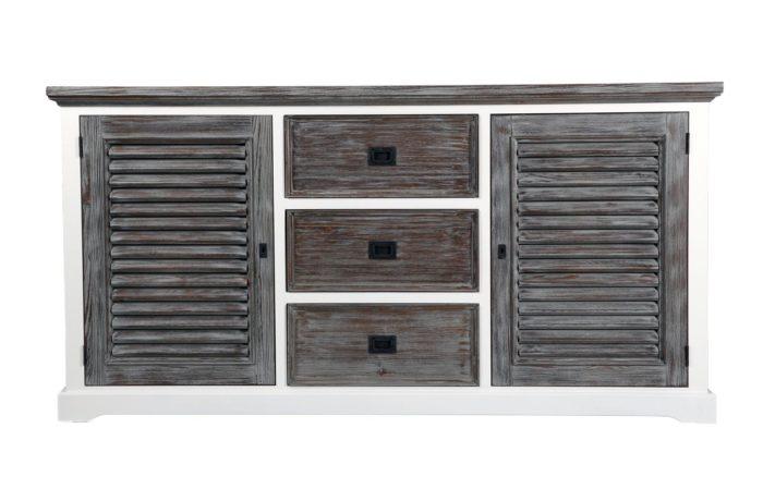 comoda tv din lemn masiv pentru sufragerie sau dormitor