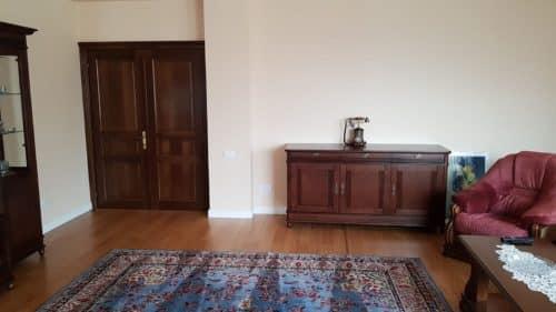 Bufet, Lemn Masiv, 173x55x89cm, Nuc photo review