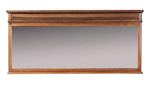 Oglindă, Lemn Masiv, Nuc