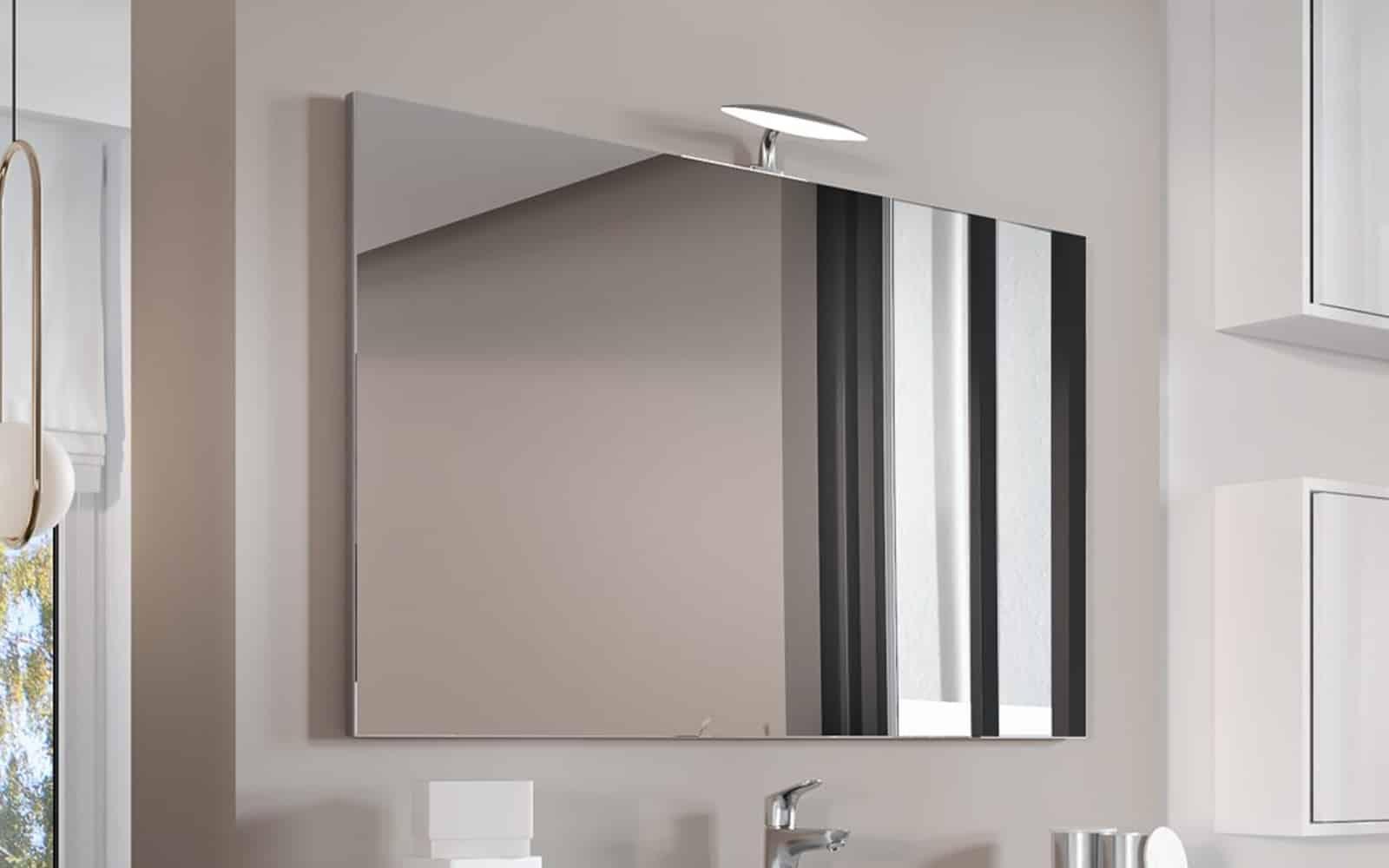 oglindă opțională