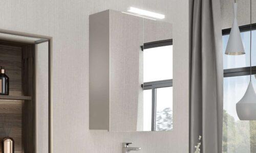 Oglindă Dulăpior, 60x16x72cm