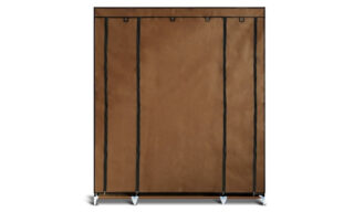Dulap Textil, Maro, 150x45x175cm